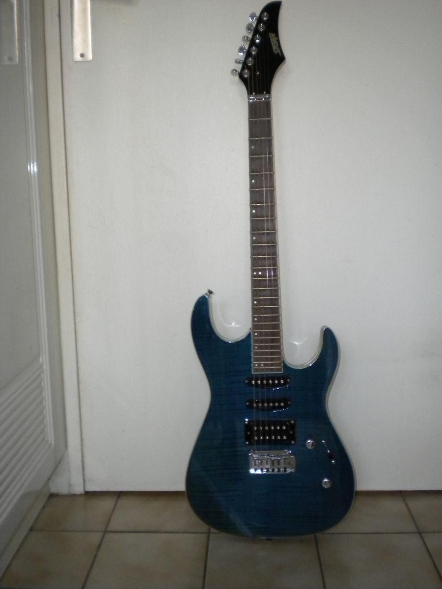 guitare storm