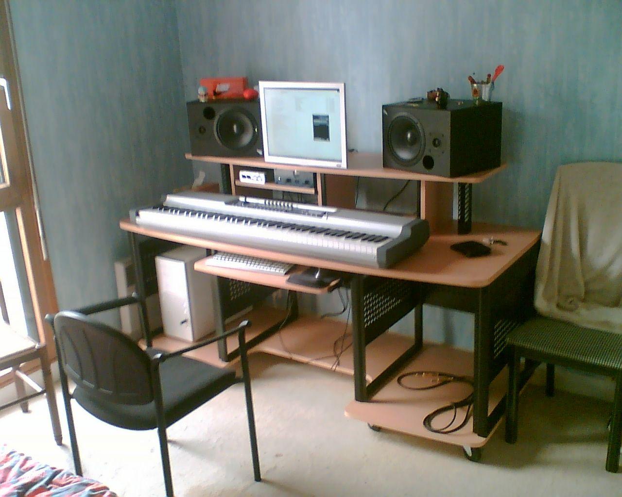 Creation Station Desk Hostgarcia