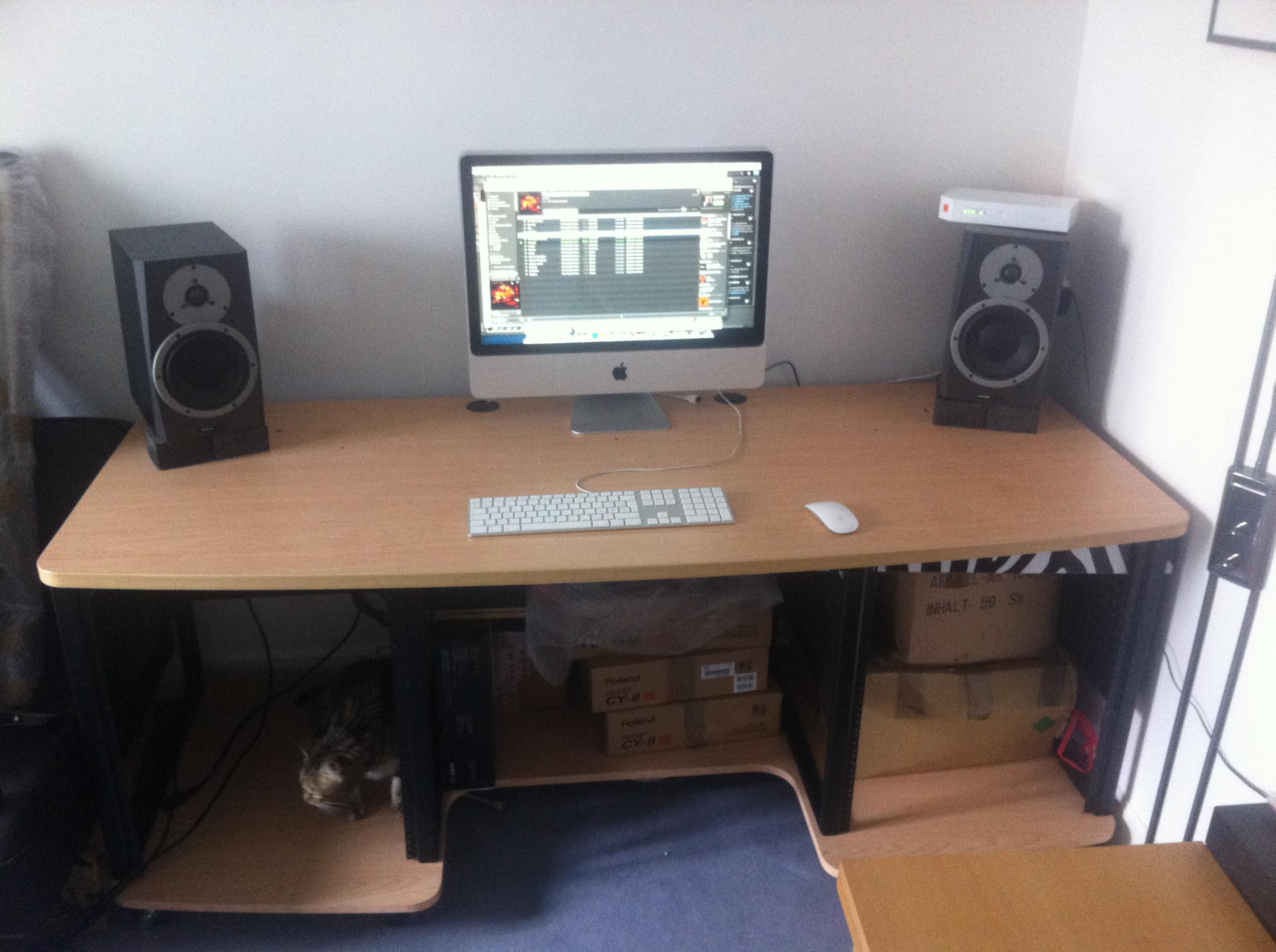 Studio Rta Creation Station Desk Photo Studio Rta Creation
