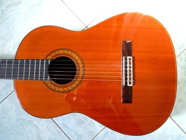 guitare classique suzuki