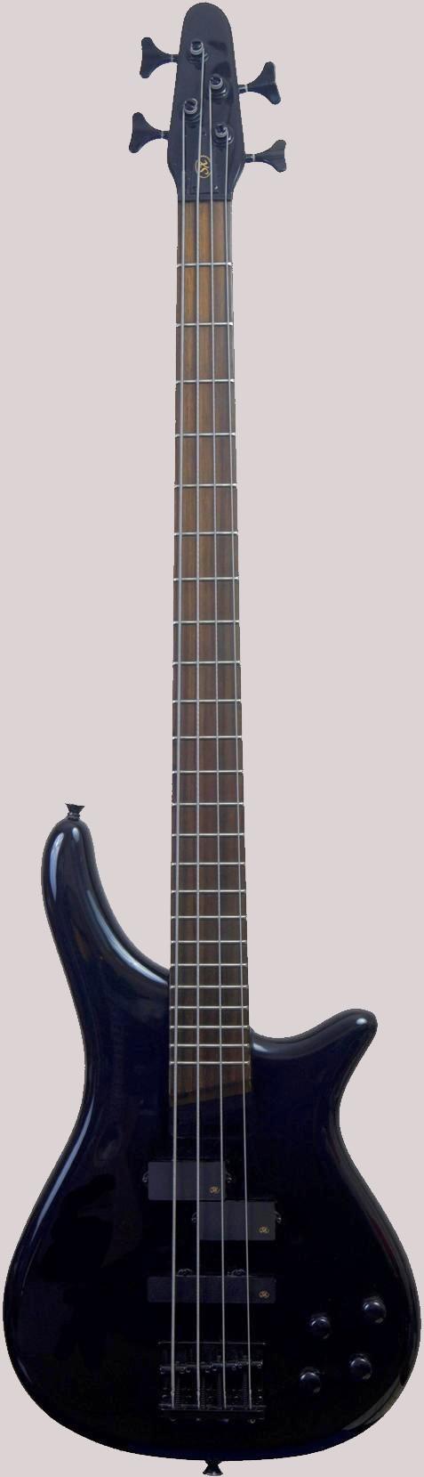 S.X. SB301 active Bass
