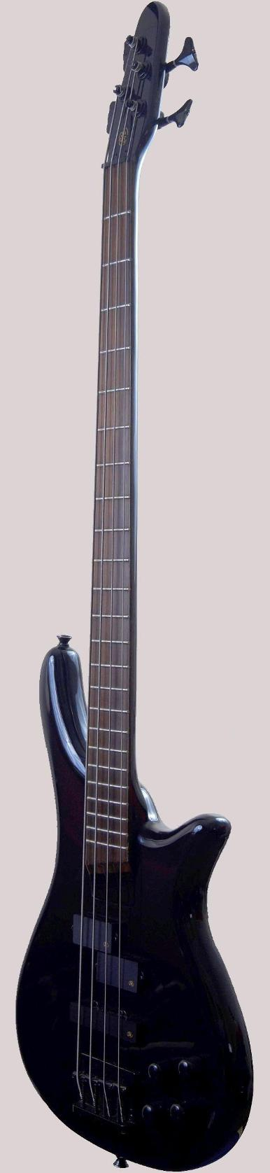 Chinese 4 string bass Guitar