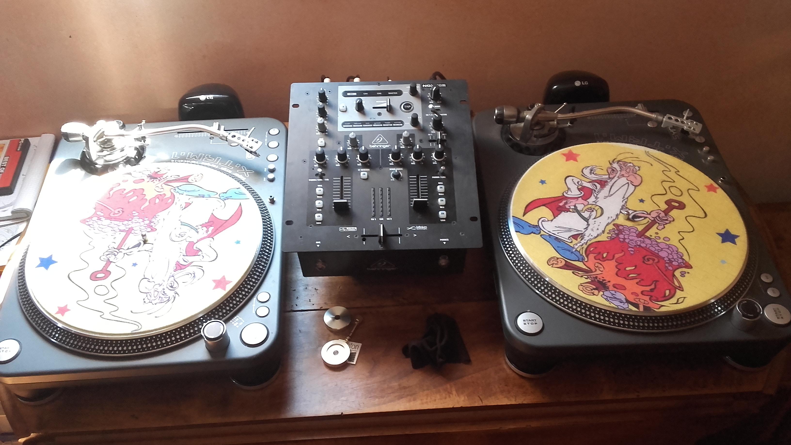 X Trm 1 Synq Audio X Trm 1 Audiofanzine