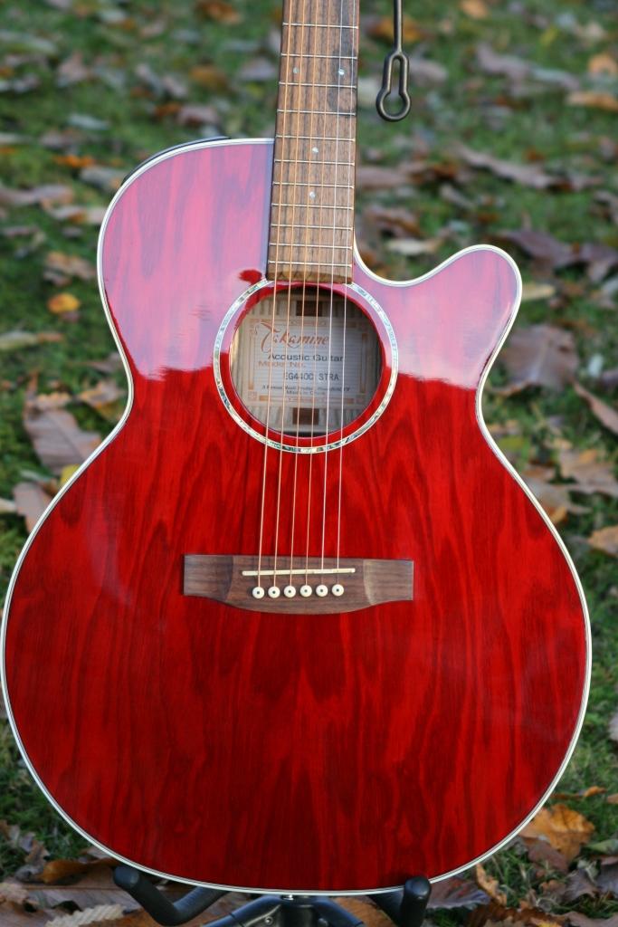 guitare takamine eg440c