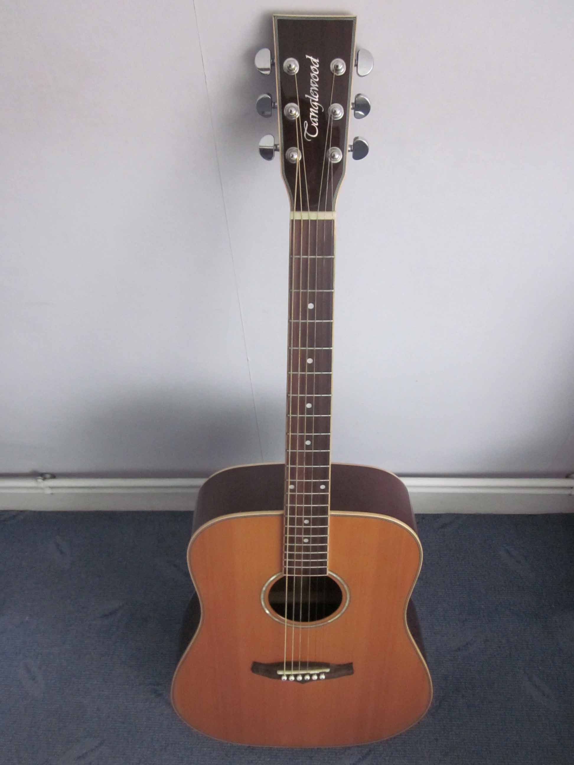 Photo tanglewood tw28 csg tanglewood tw28 csg 91918 for The tanglewood
