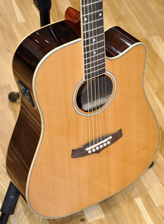 Tw28 csr ce tanglewood tw28 csr ce audiofanzine for The tanglewood