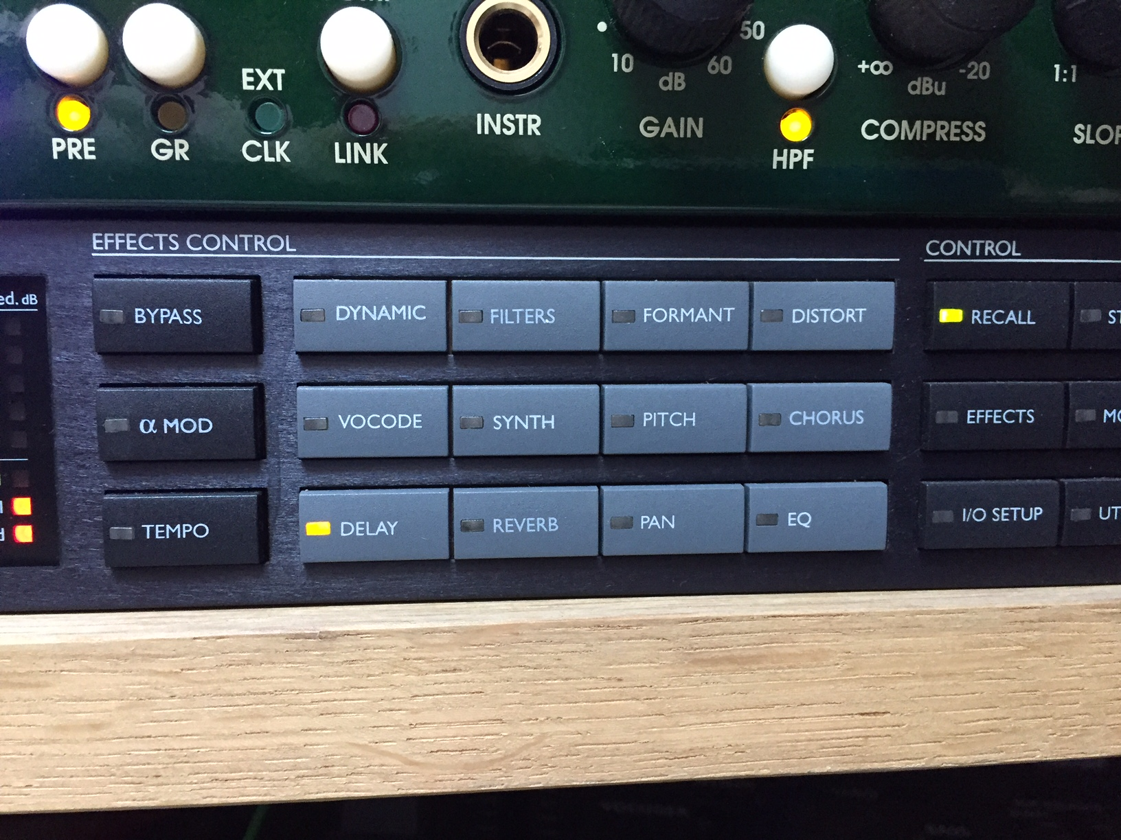tc electronic m one xl manual