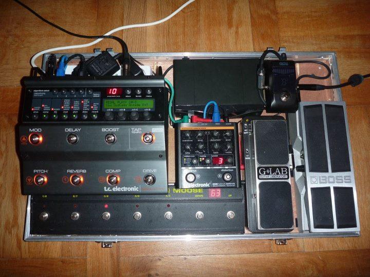 Tc Electronic Nova System Image 445260 Audiofanzine