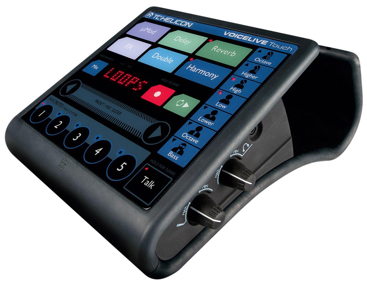 TC-Helicon VoiceLive Touch image (#453056) - Audiofanzine