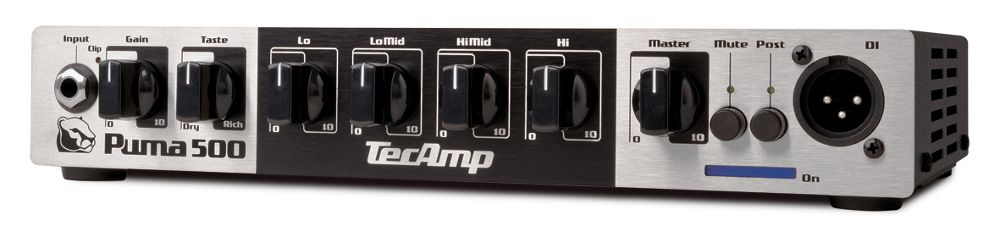 puma 500 amp