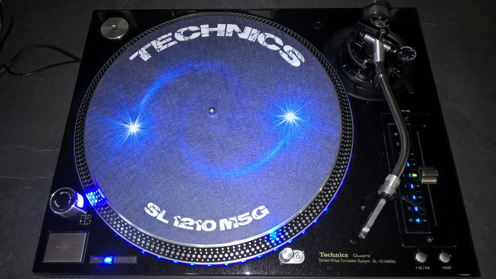 technics sl 1200 mk2 image 1434163 audiofanzine. Black Bedroom Furniture Sets. Home Design Ideas
