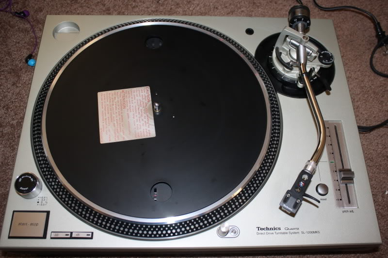 The limited edition Technics SL-1200GAE is now available - The ...