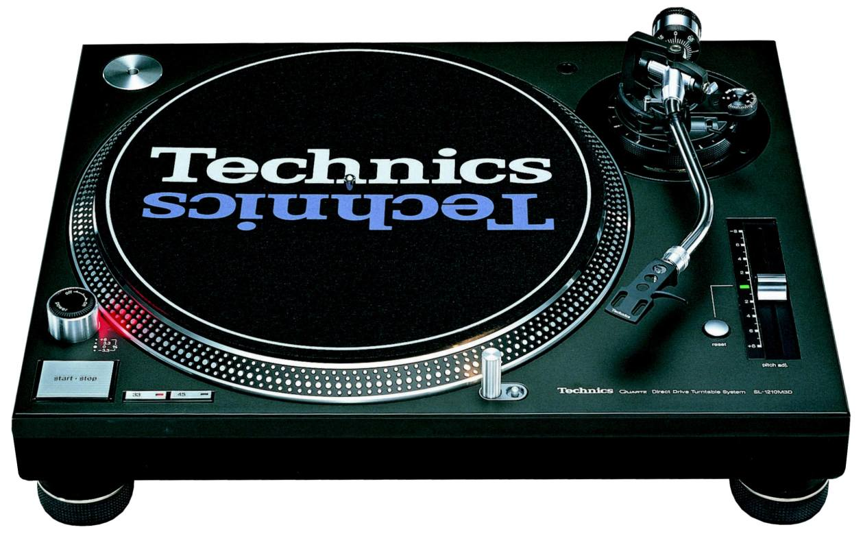 Home Design Studio Help Technics Sl 1210 Mk5 Image 544126 Audiofanzine