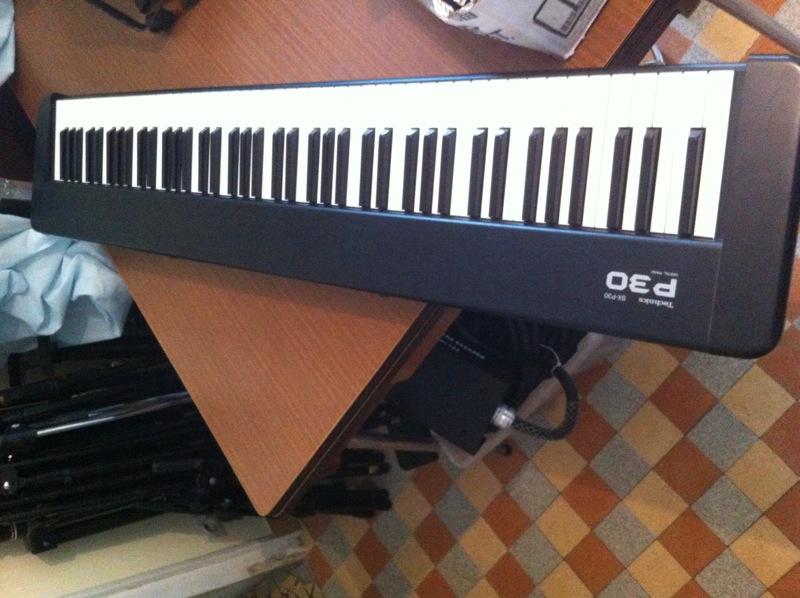 technics piano numerique manual pdf