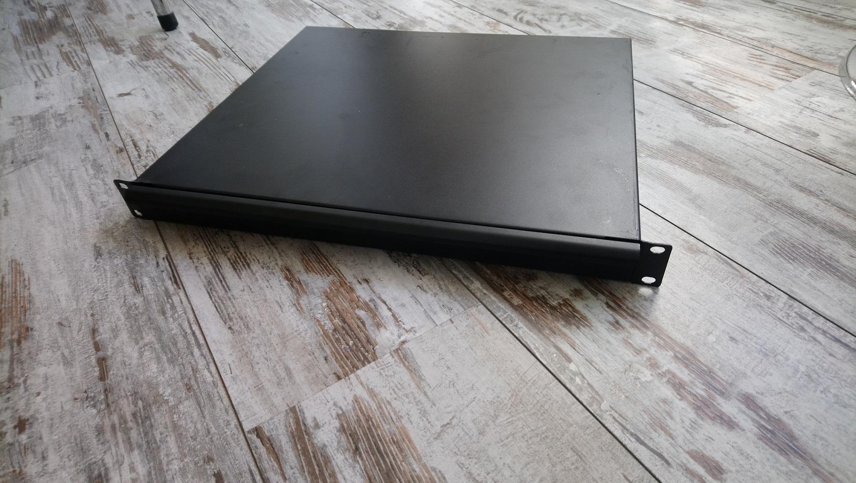 rack drawer 1u thon rack drawer 1u audiofanzine. Black Bedroom Furniture Sets. Home Design Ideas