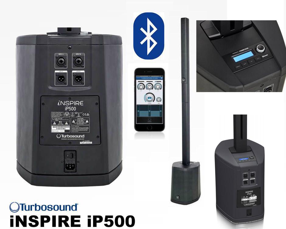 Turbosound Inspire Ip500 : turbosound ip500 image 2101203 audiofanzine ~ Russianpoet.info Haus und Dekorationen