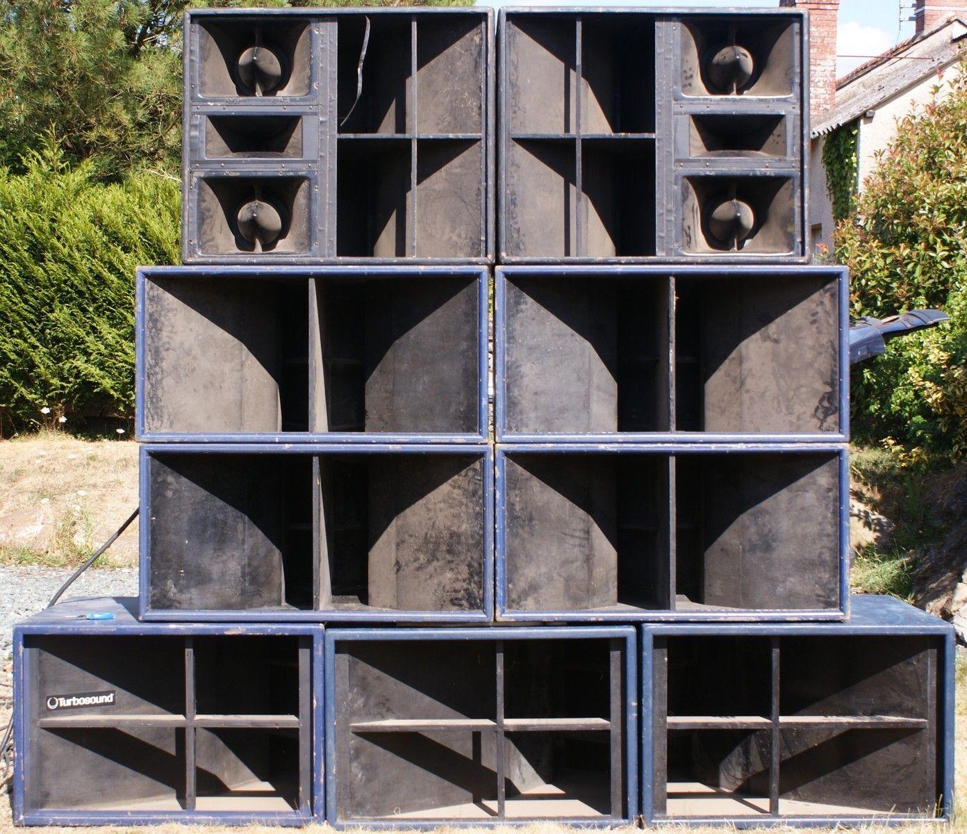 turbosound tms3 image 222974 audiofanzine. Black Bedroom Furniture Sets. Home Design Ideas