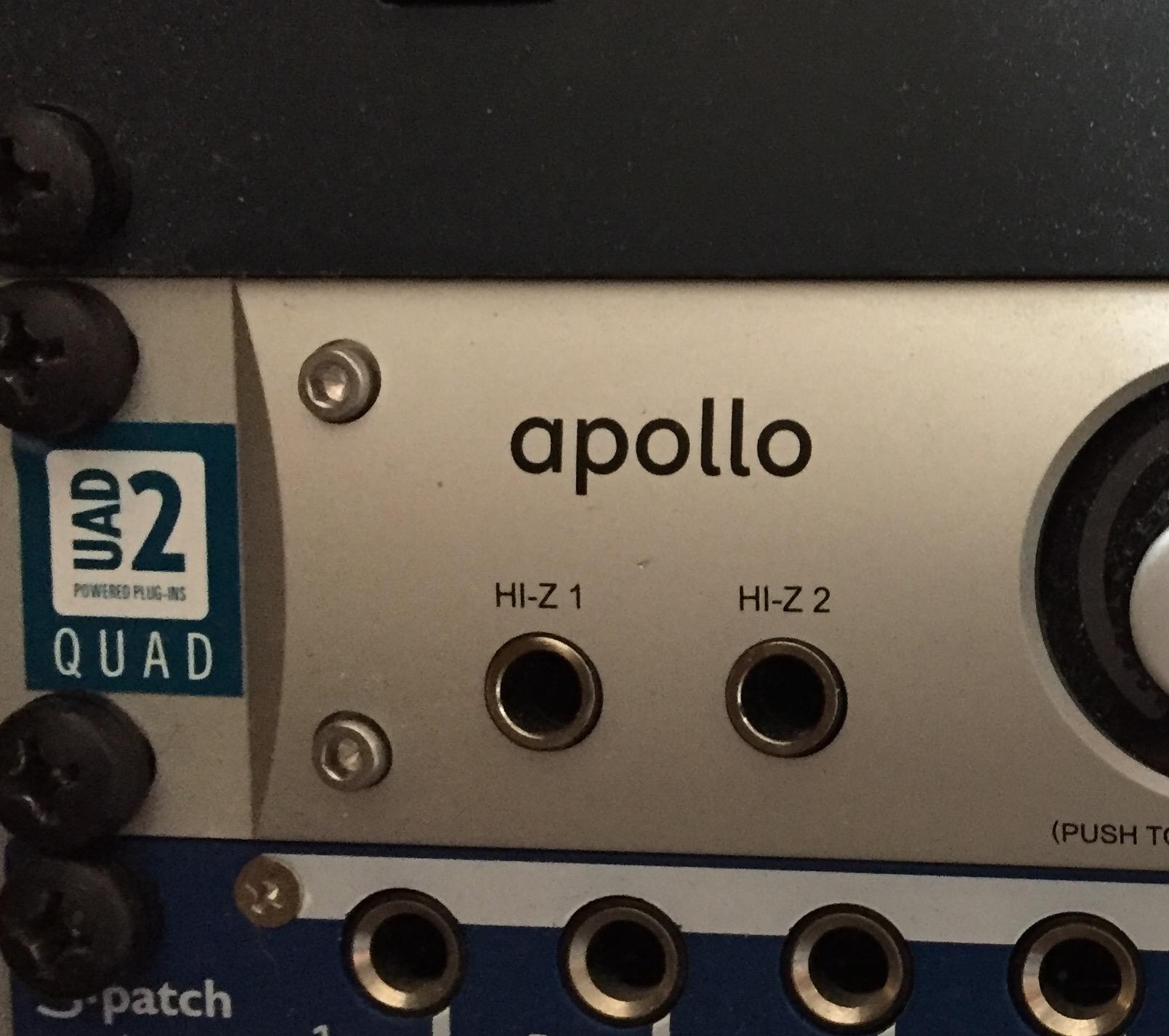 uad apollo quad review - photo #27