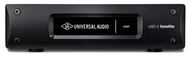 uad 2 satellite usb quad core universal audio audiofanzine. Black Bedroom Furniture Sets. Home Design Ideas
