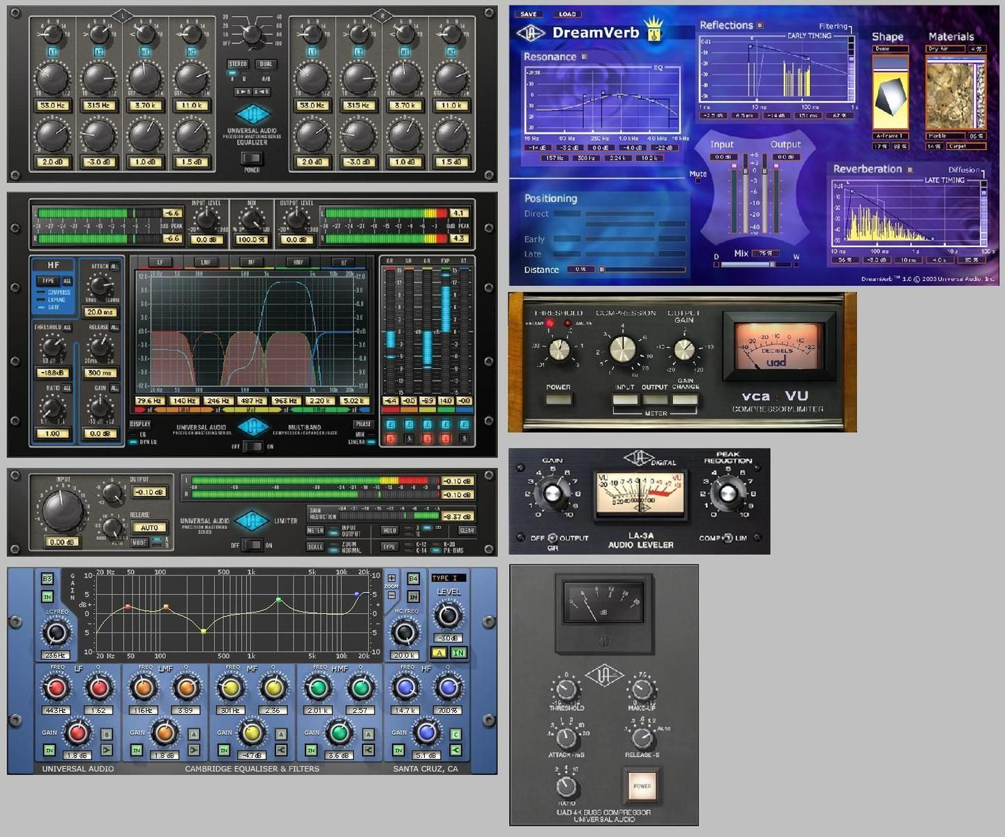 Universal audio uad precision multiband mastering compressor image universal audio uad precision multiband mastering compressor hakimk images stopboris Image collections