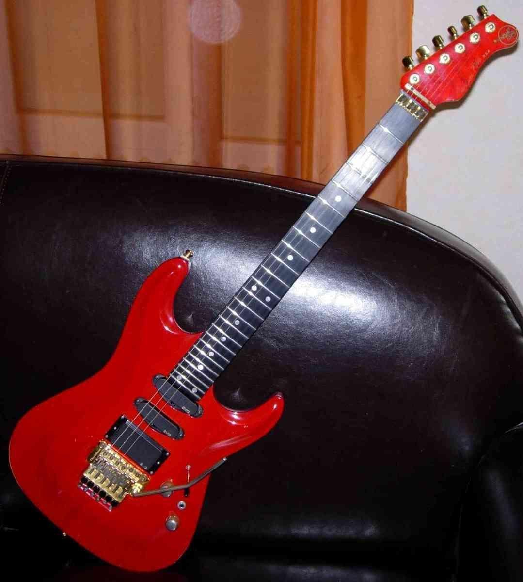 valley arts guitars custom pro usa archtop image 204687 audiofanzine. Black Bedroom Furniture Sets. Home Design Ideas
