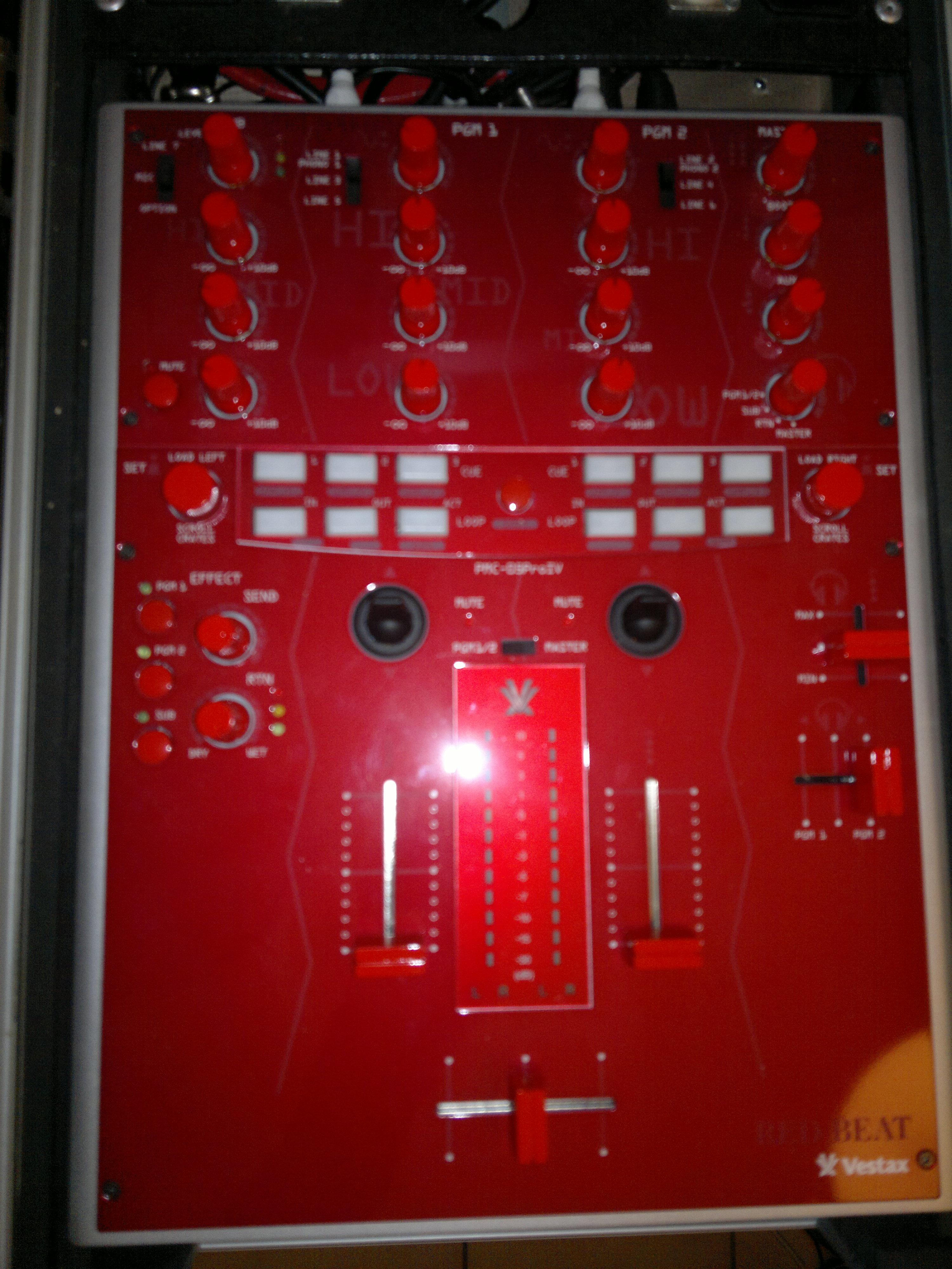 Vestax Pmc 05 Pro 4 Vestax Pmc-05 Pro iv Format