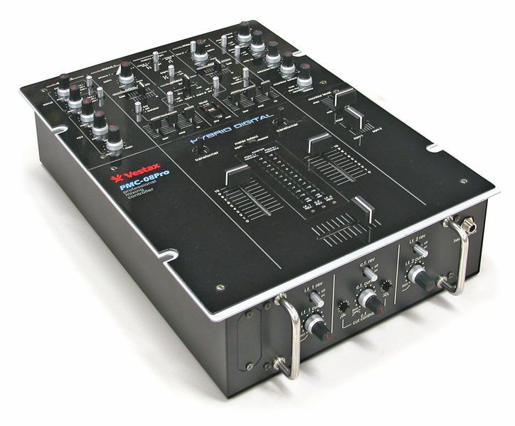 vends vestax pcm08 pro2 ile de france audiofanzine. Black Bedroom Furniture Sets. Home Design Ideas