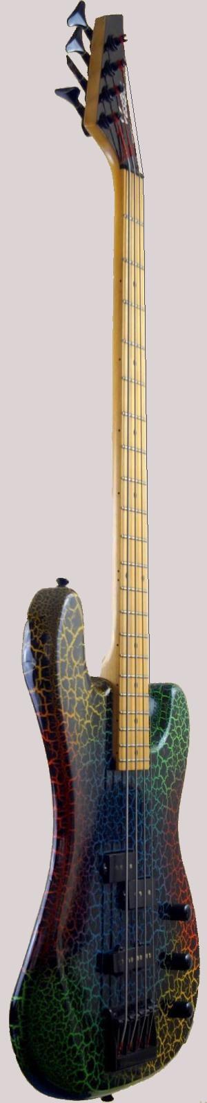 Precision copy vester bass guitar at Ukulele Corner