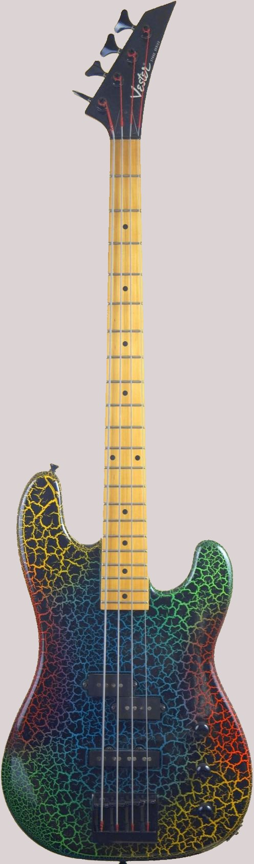 Vester Stage Series Bass