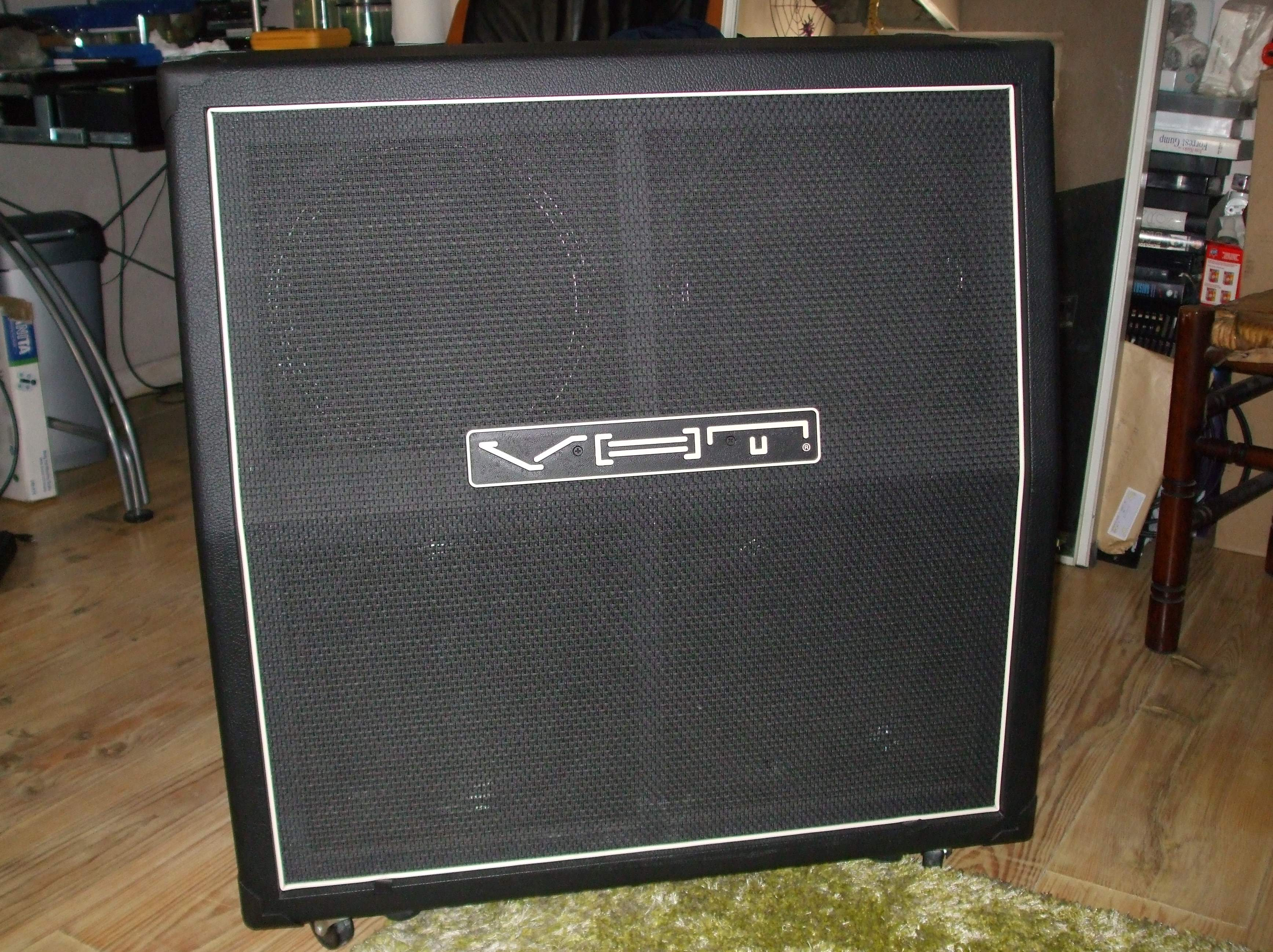 Vht Cabinet | MF Cabinets