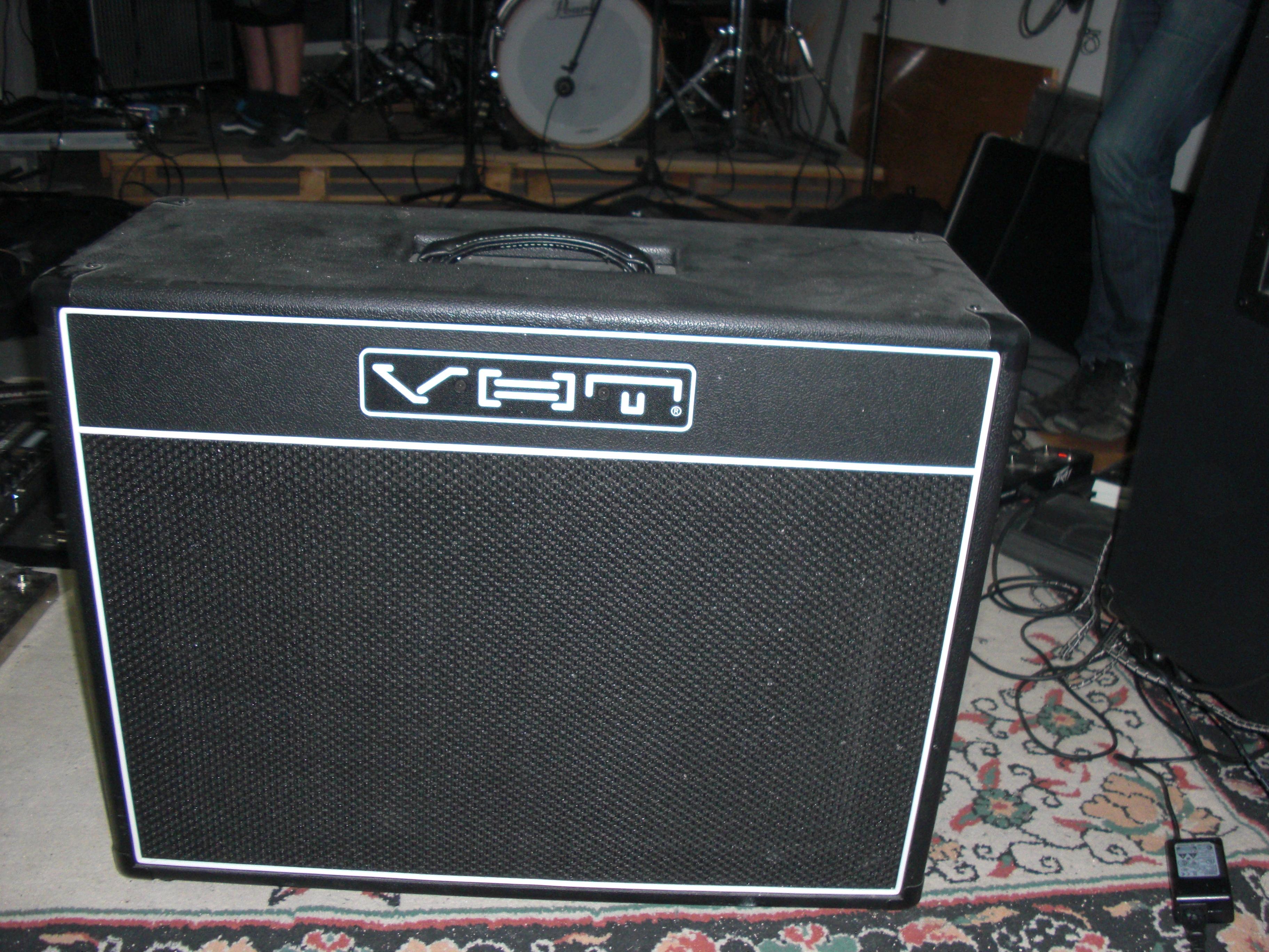 VHT Amplification (AXL) AV-SP-212VHT image (#432889) - Audiofanzine