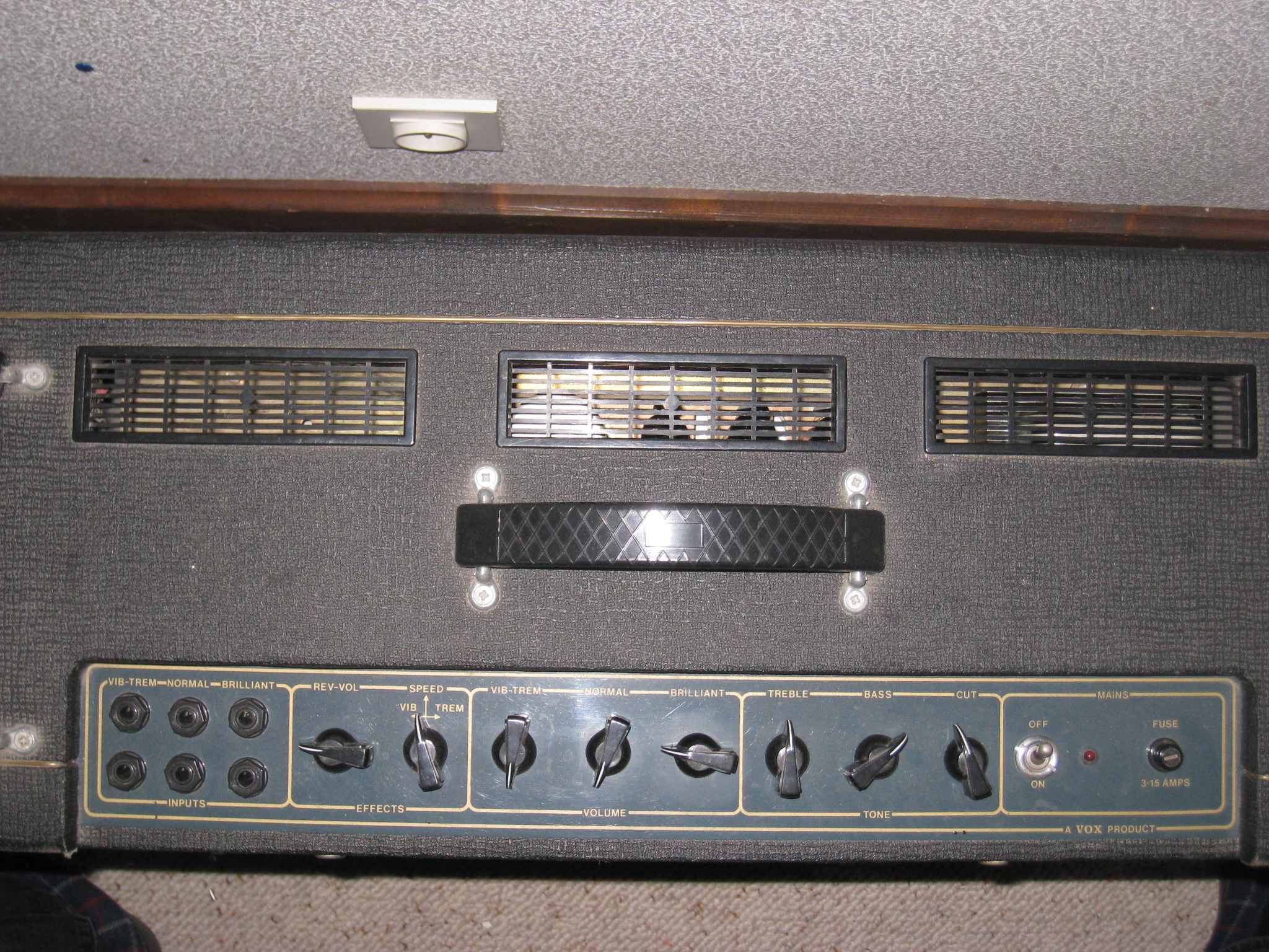 ac30. vox ac30 vintage anonymous images ac30