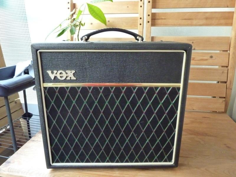 vox pathfinder 15 image 129481 audiofanzine. Black Bedroom Furniture Sets. Home Design Ideas