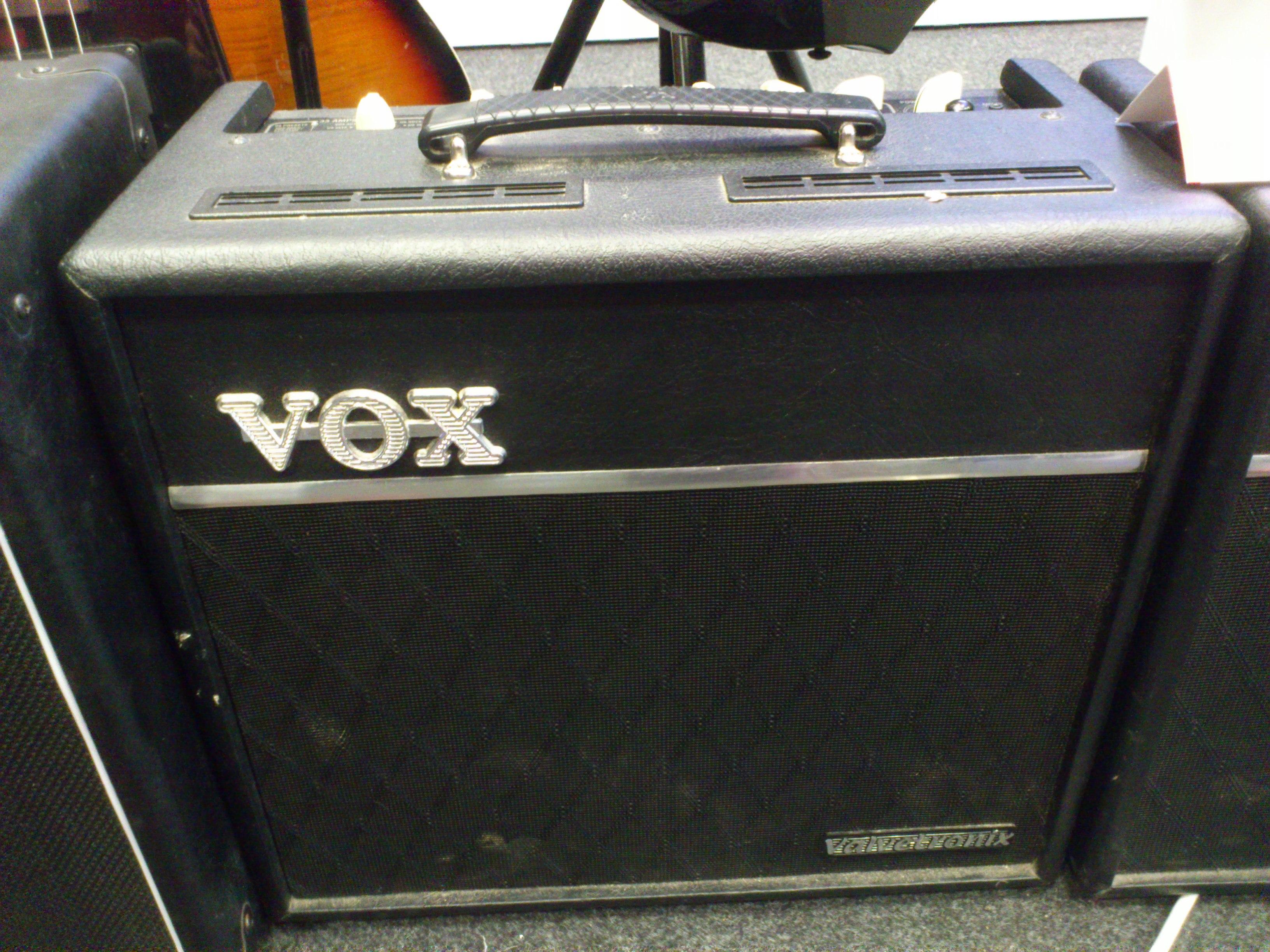 Achat Occasion Vox VT40+ (France)  Audiofanzine