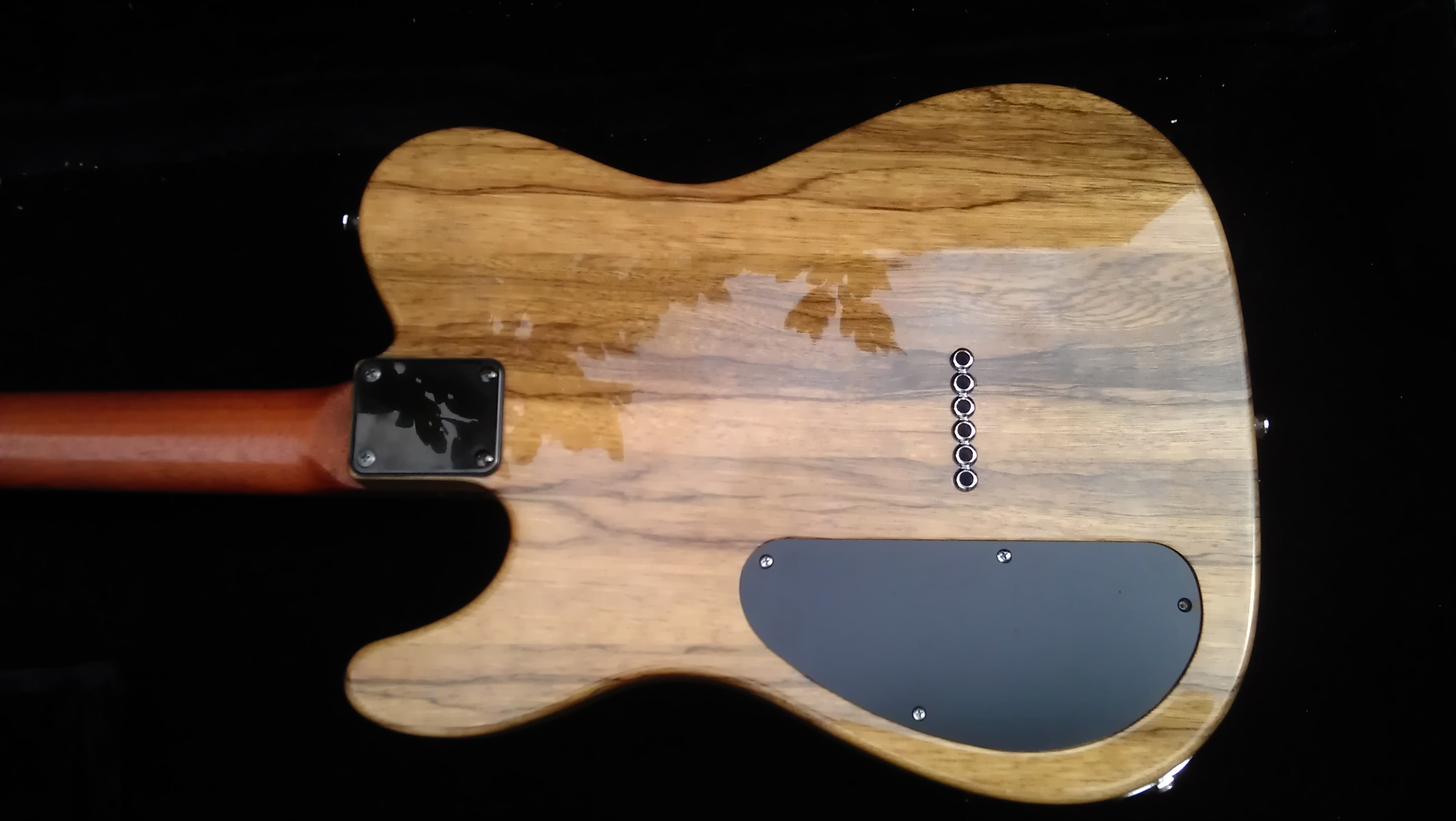 Warmoth Telecaster image (#446908) - Audiofanzine