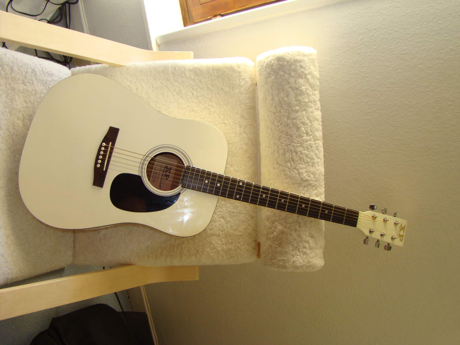 guitare xp folk