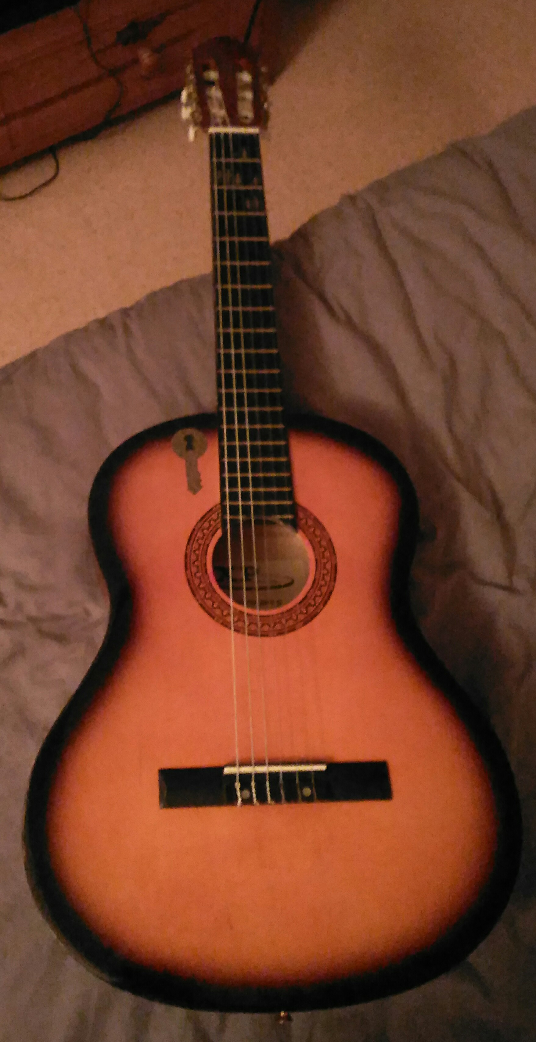 guitare classique xp ag 604