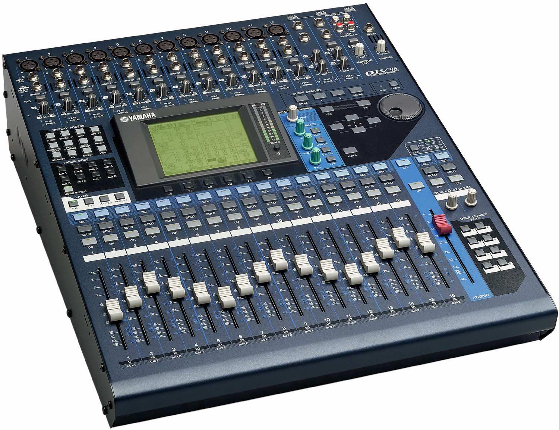 Звуковое Оборудование Инструкция Пульт Digico