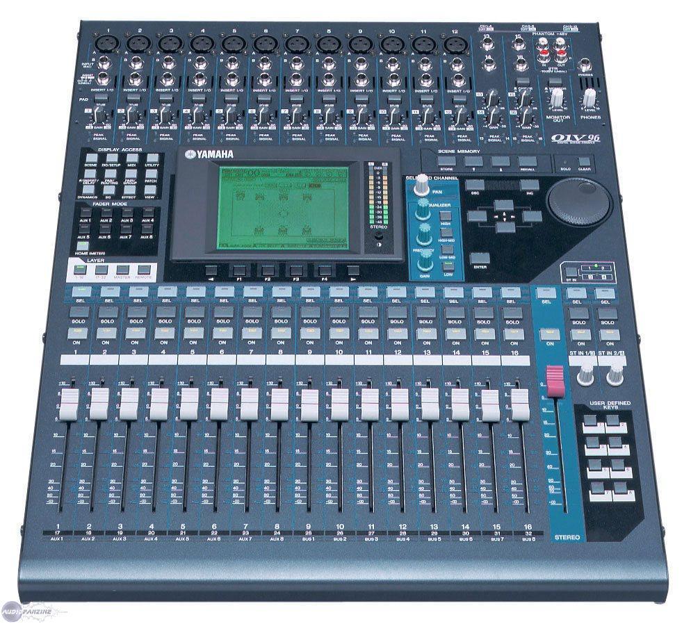 yamaha 01v96 vcm image 1040305 audiofanzine rh en audiofanzine com yamaha 01v96 vcm user manual yamaha 01v user manual