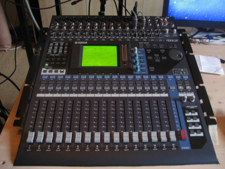 yamaha 01v96 vcm image 466074 audiofanzine rh en audiofanzine com yamaha 01v96 user manual pdf yamaha o1v96 user manual