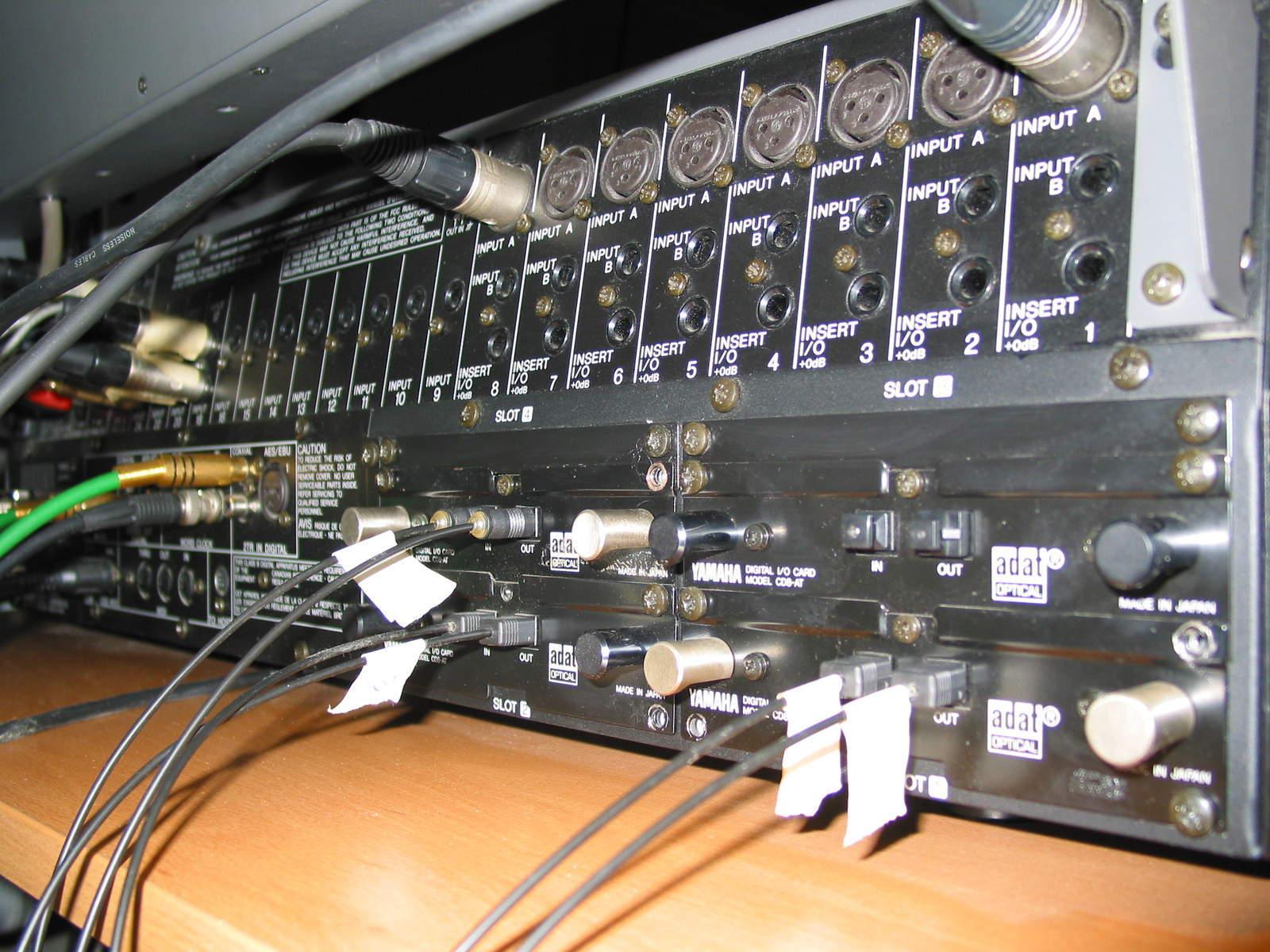 Yamaha Card Member Services