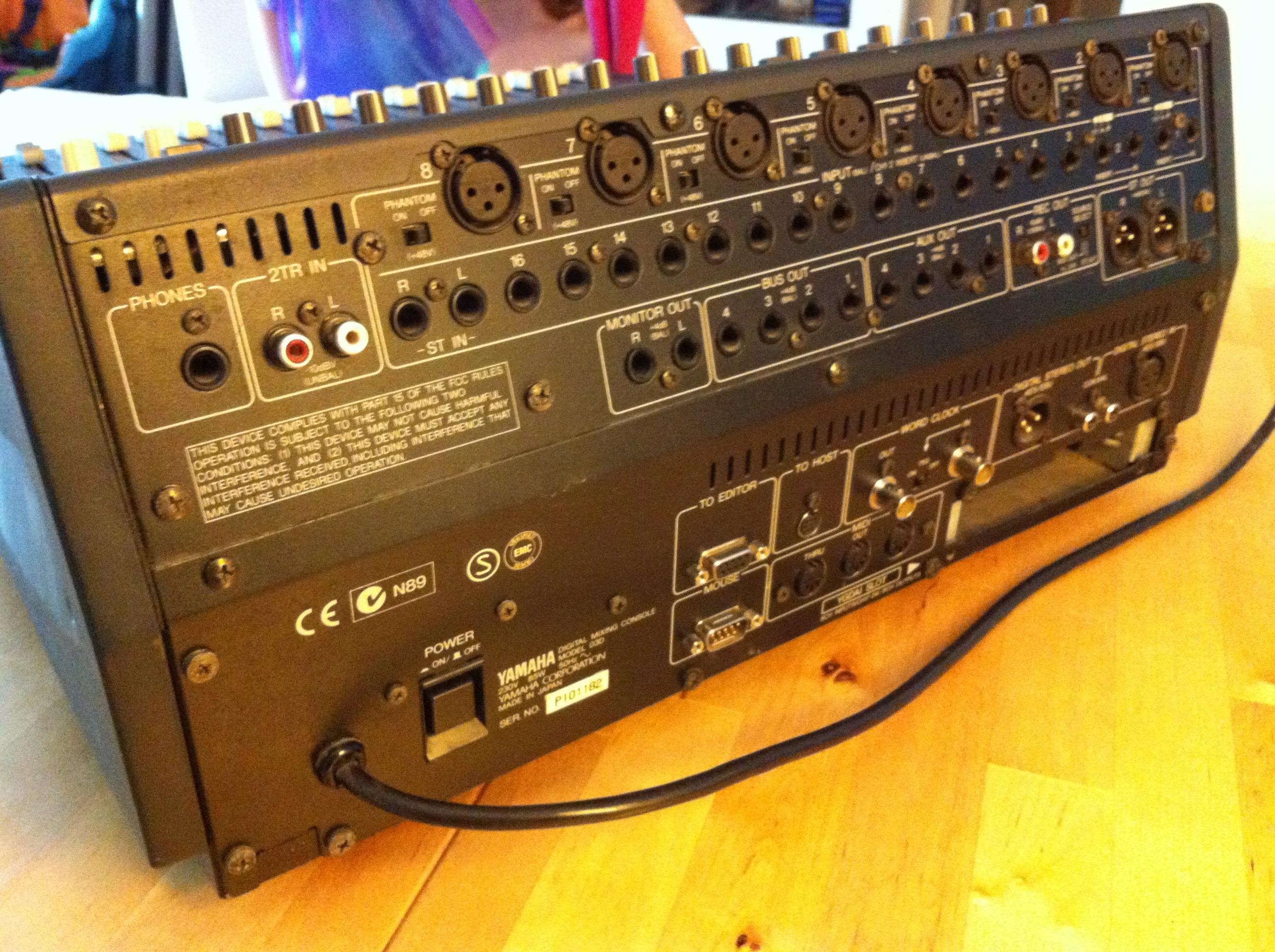 03d service manual best setting instruction guide u2022 rh ourk9 co SMC AW30 0.3D Yamaha 03D Digital Mixer