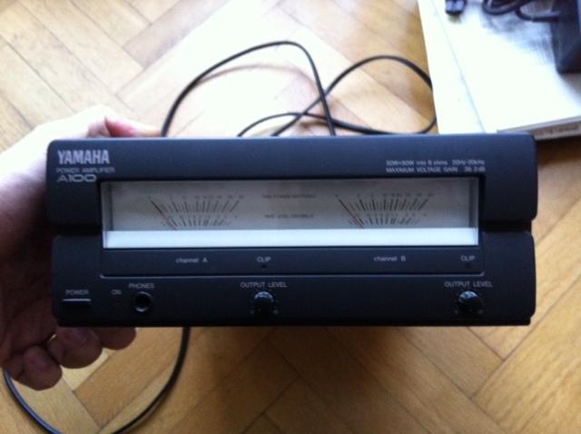 Yamaha A100 image (#226915) - ...
