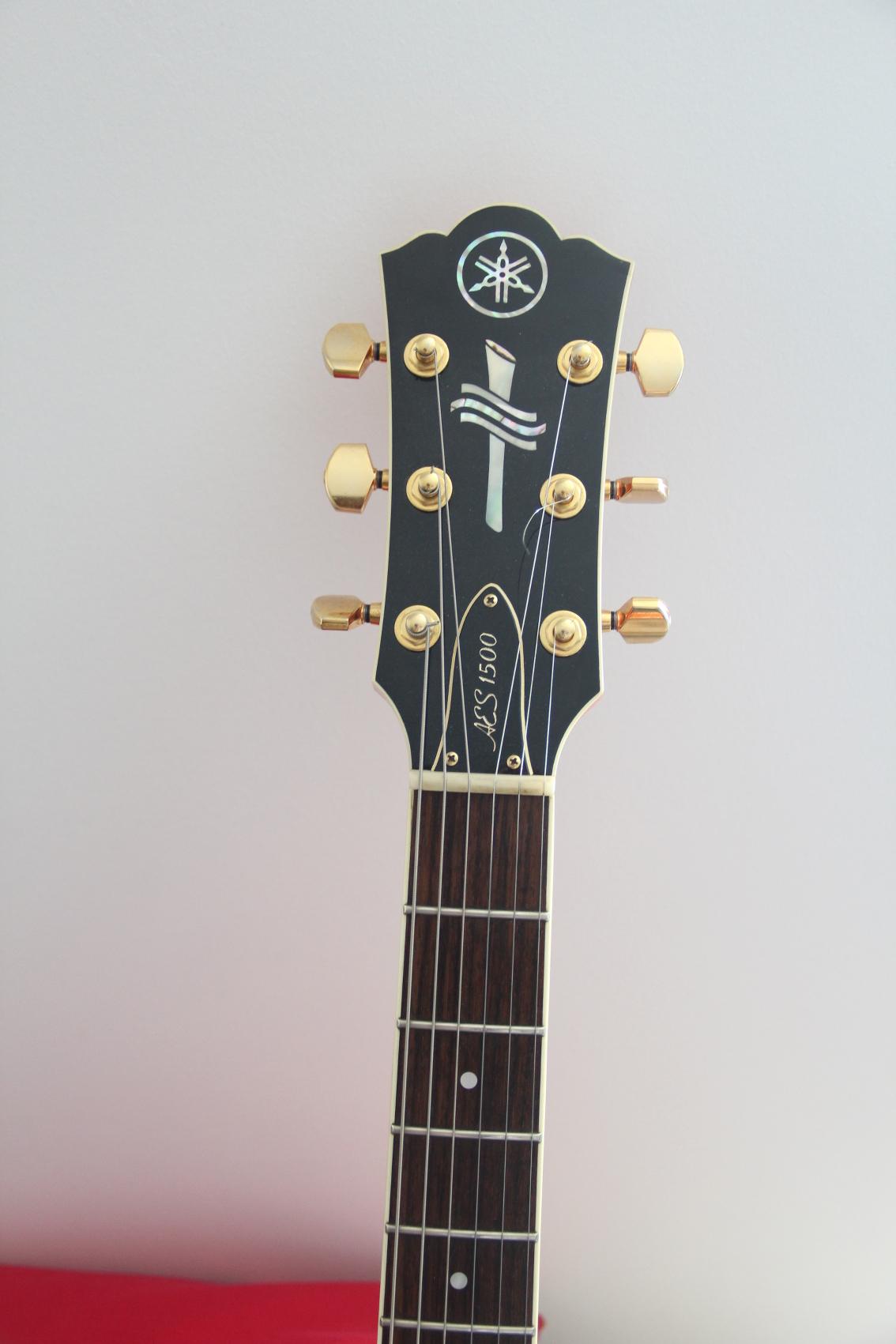 Guitare Yamaha Aesb