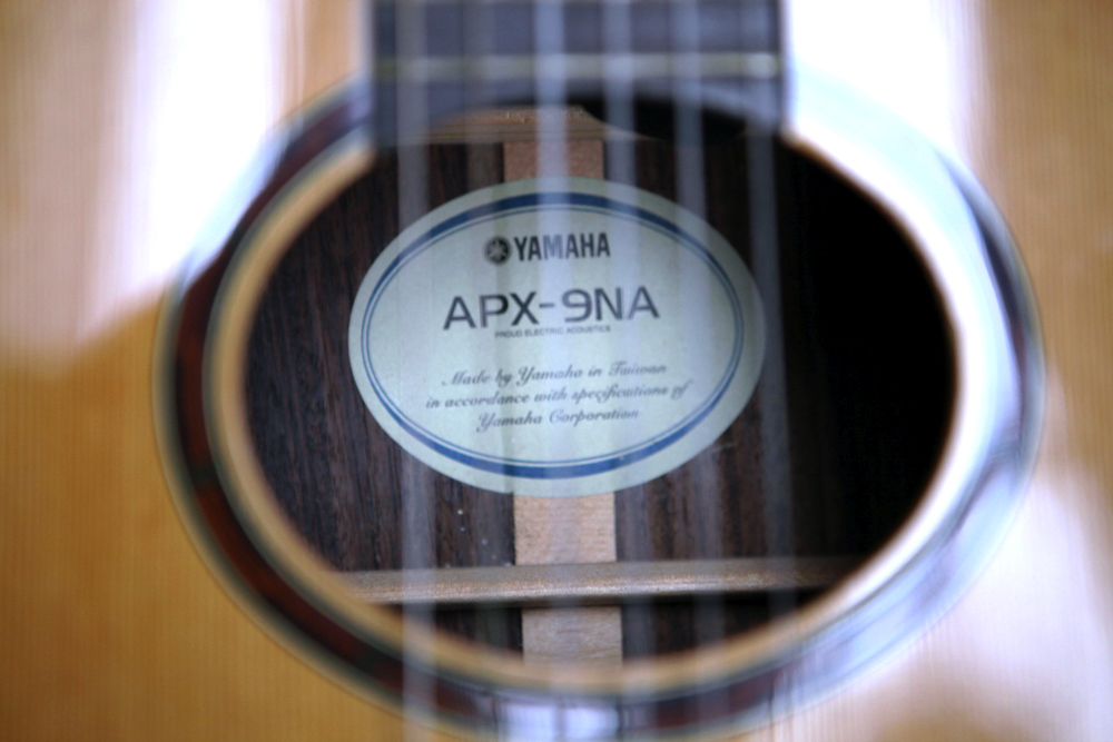 Photo yamaha apx9 yamaha apx series apx9na 365550 for Yamaha apx series