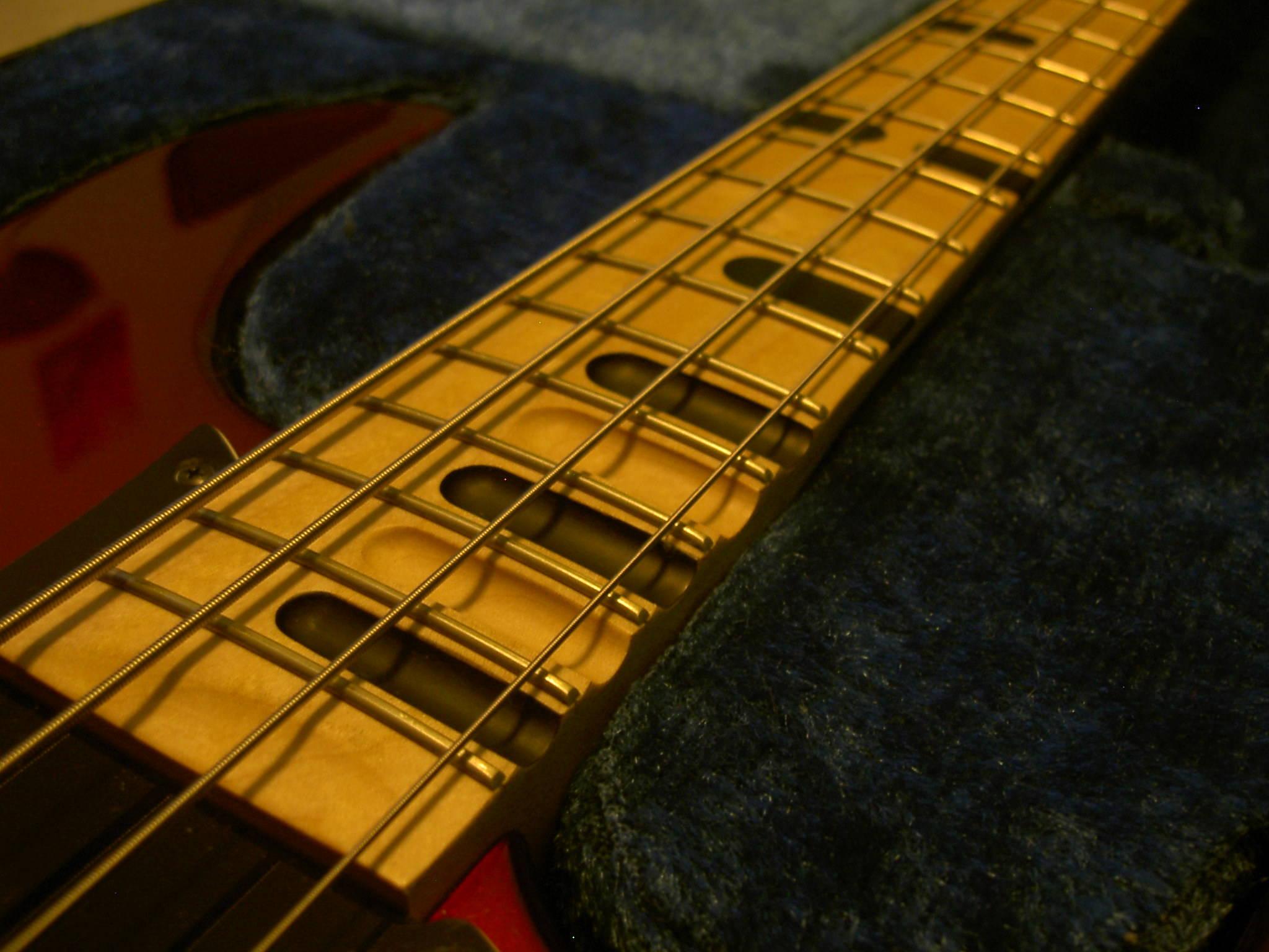 Yamaha Attitude Bass Wiring Diagram