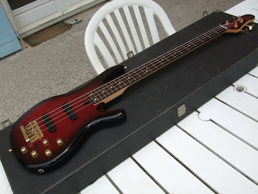 Yamaha bb604 image 629229 audiofanzine for Yamaha bb bass