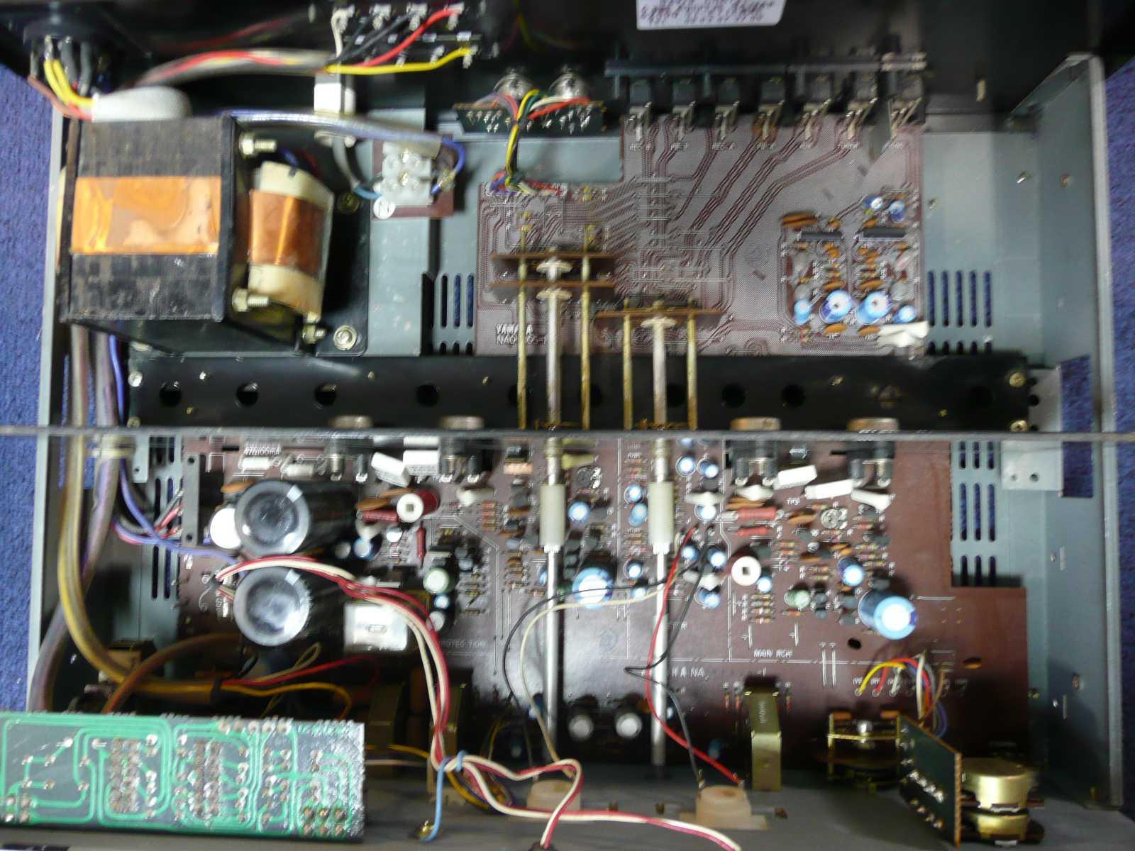 Yamaha Ca 610 Image 643710 Audiofanzine