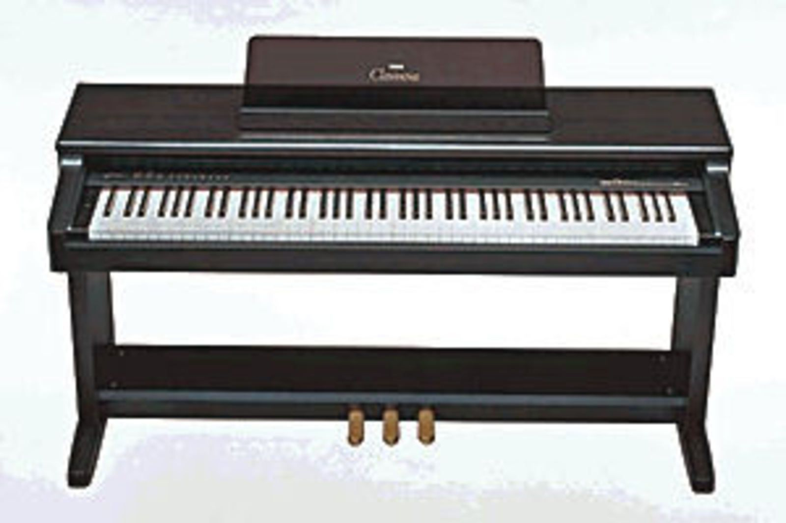 Yamaha clp 123 image 30046 audiofanzine for Yamaha clavinova price list