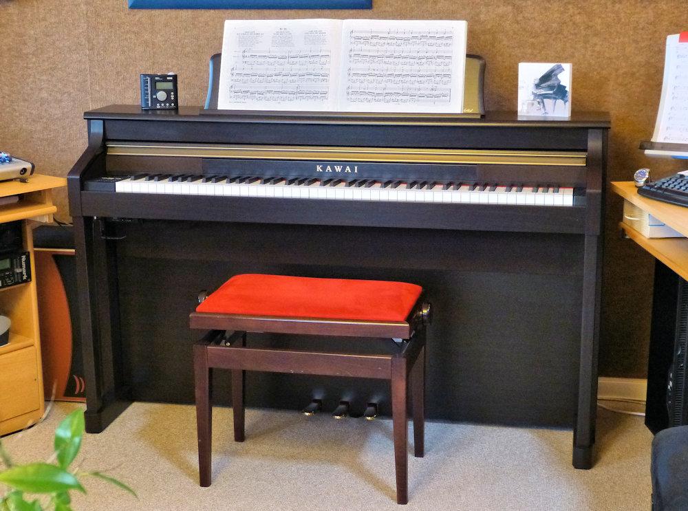 Clp 350 yamaha clp 350 audiofanzine for Yamaha clavinova clp 350